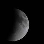 Total Lunar Eclipse April 15th, 2014